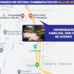 Universidad de Pamplona - Sede Villa del Rosario